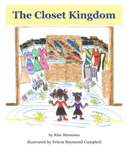 The Closet Kingdom