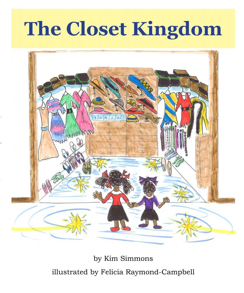 The Closet Kingdom