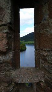 Scotland's Window, 2015 - Kim Simmons